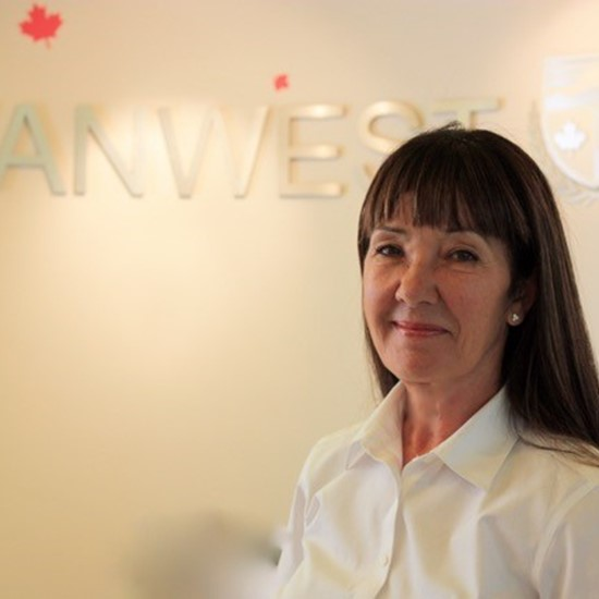 Interview with Barbara Elliott, VanWest, Canada
