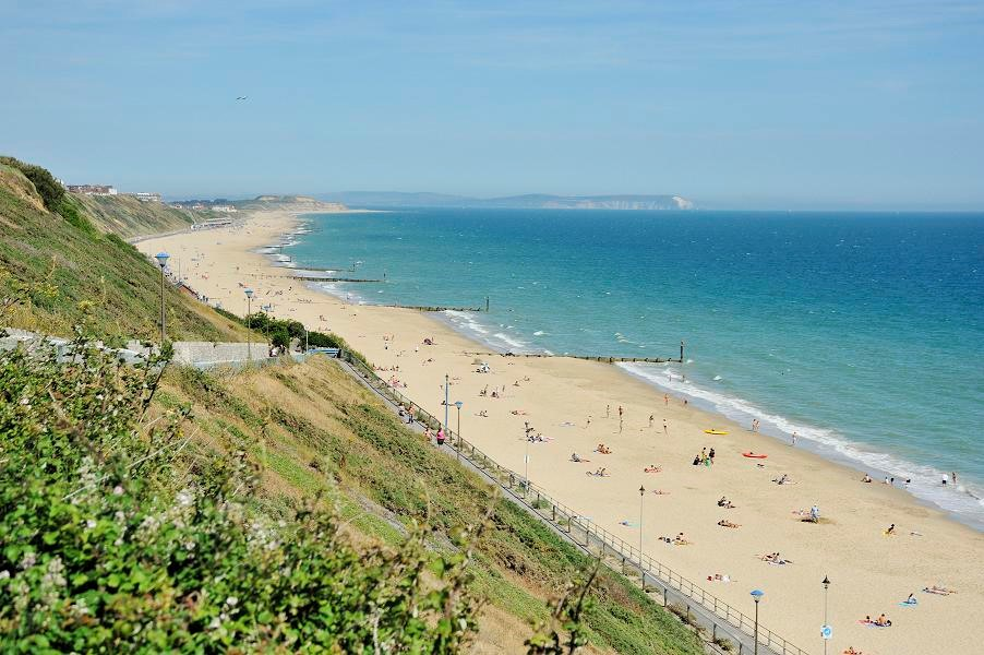 What makes Southbourne a great destination for international students?