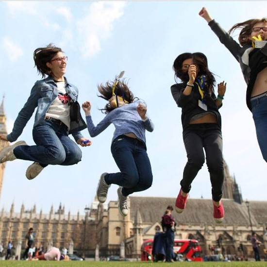 Teenage and Family Programmes in London