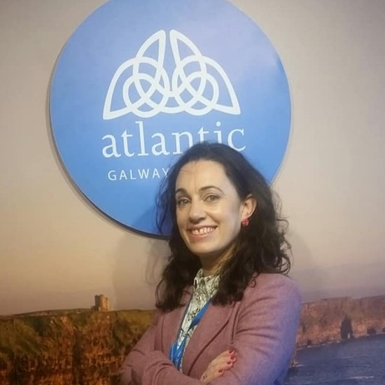 Atlantic announces newly appointed Sales & Marketing Manager