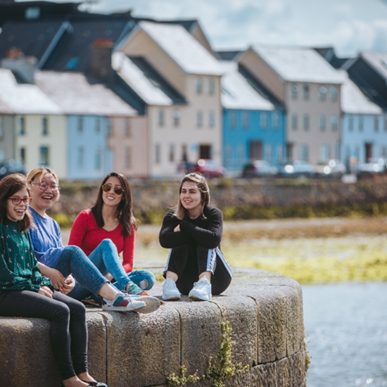 Atlantic Language offers new International Young Adult Programme in Galway