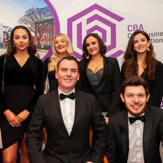 Cork English College named Best Language School 2020 & Cork Business of the Year