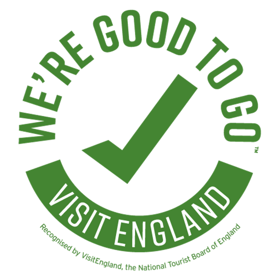 Languages United awarded Good to Go from VisitEngland